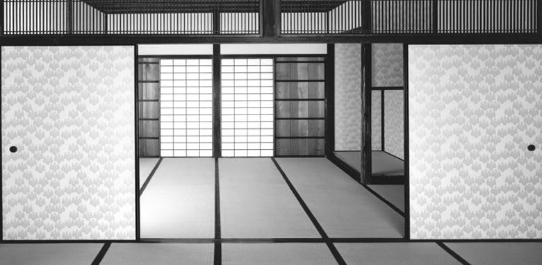 Architekturgalerie m nchen die kaiserliche villa katsura - Traditionelle japanische architektur ...